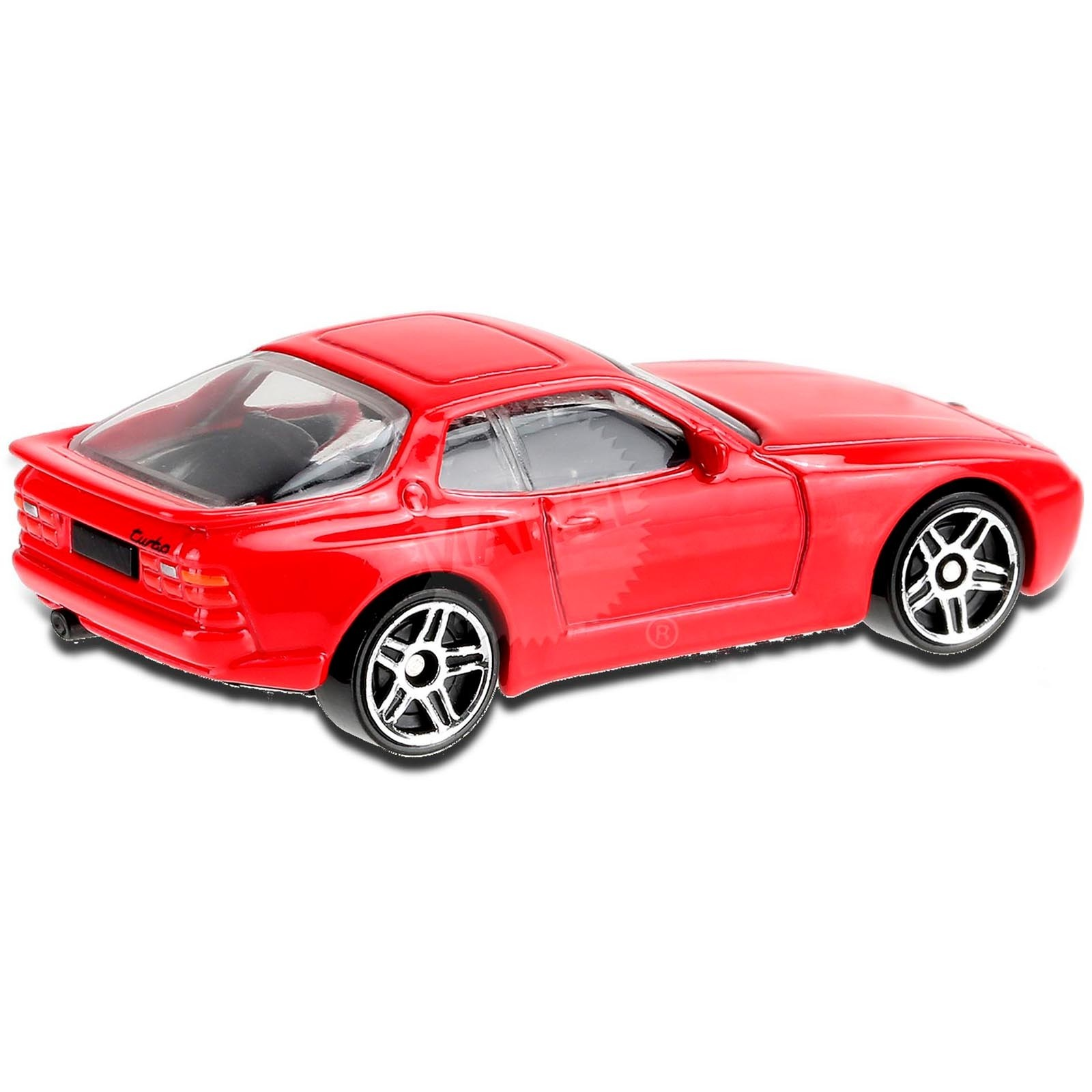 Hot Wheels 89 Porsche 944 Turbo Ghb54 Escala Miniaturas By Mao Na Roda 4x4